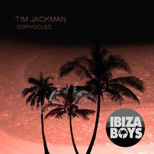 Tim Jackman 歌手頭像