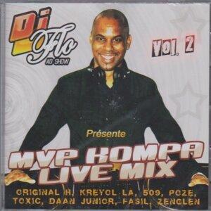 DJ Flo 歌手頭像