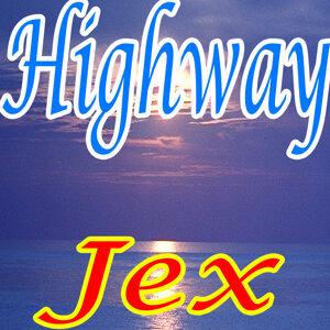 Jex 歌手頭像