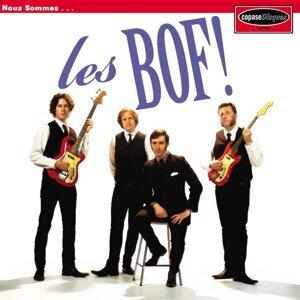 Les BOF! 歌手頭像