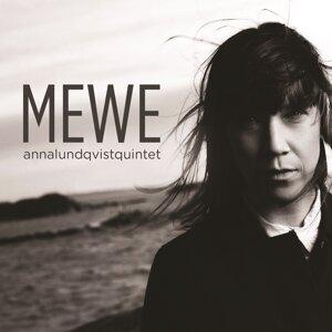 Anna Lundqvist Quintet