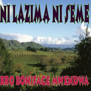Bro Boniface Mwendwa 歌手頭像