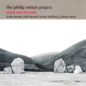 The Phillip Wilson Project
