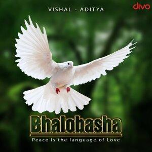 Vishal - Aditya 歌手頭像