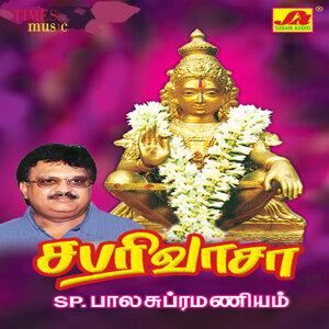 S.P.Balasubrahmanyam, Dinesh, Prabhakar 歌手頭像