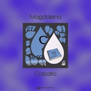 Magdalena 歌手頭像