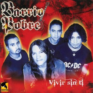 Barrio Pobre 歌手頭像