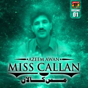 Azeem Awan 歌手頭像