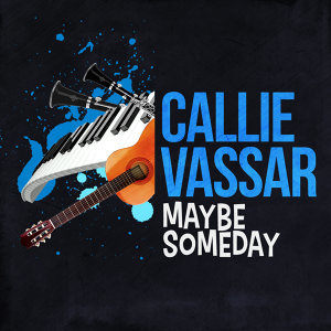 Callie Vassar 歌手頭像
