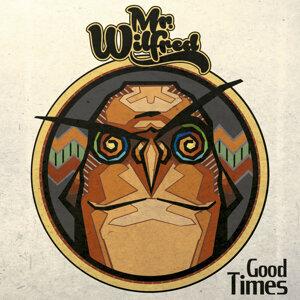 Mr. Wilfred