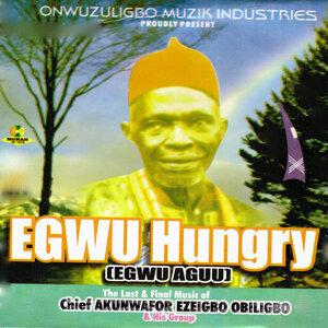 Chief Akunwafor Ezeigbo Obiligbo 歌手頭像