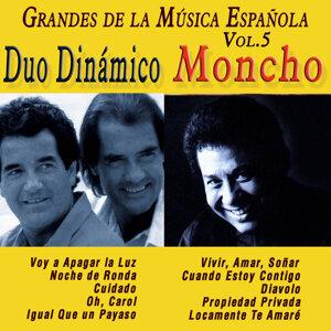 Dúo Dinámico|Moncho 歌手頭像