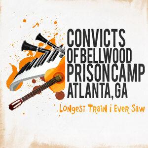 Convicts Of Bellwood Prison Camp, Atlanta, Ga 歌手頭像