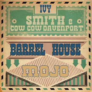 Ivy Smith & Cow Cow Davenport