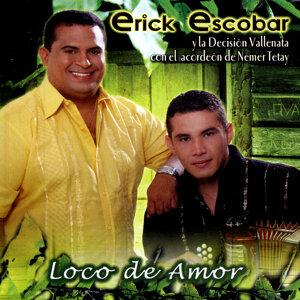 Erick Escobar Y Nemer Tetay 歌手頭像