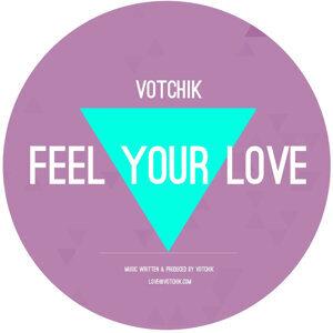 Votchik 歌手頭像