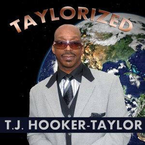 T.J. Hooker-Taylor 歌手頭像