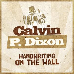 Calvin P. Dixon 歌手頭像