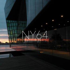 NY in 64
