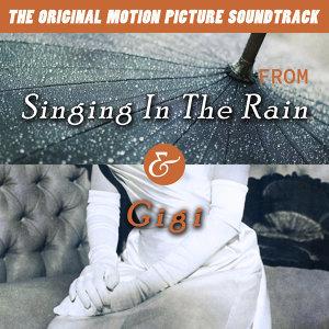 Gene Kelly / Leslie Caron 歌手頭像