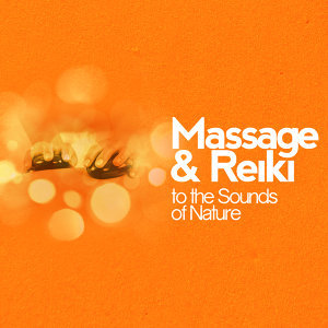 Massage Tribe Reiki Sounds of Nature 歌手頭像