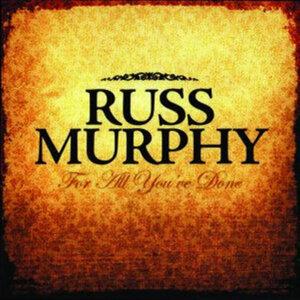 Russ Murphy 歌手頭像