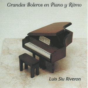 Luis Siu Riveron 歌手頭像