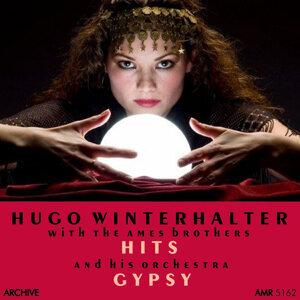 Hugo Winterhalter & The Ames Brothers 歌手頭像