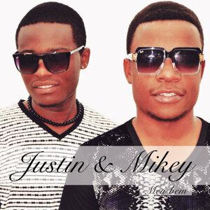 Justin & Mikey 歌手頭像