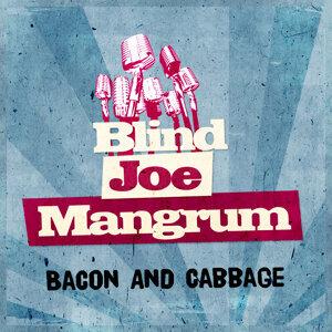 Blind Joe Mangrum - Fred Shriver