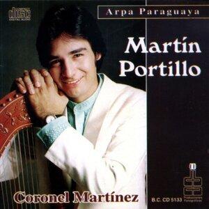 Martin Portillo 歌手頭像