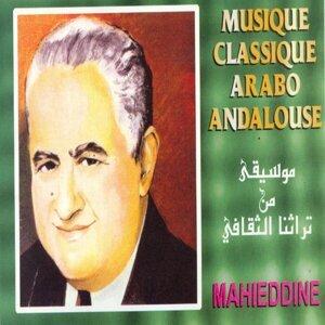 Mahieddine