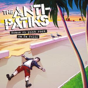 The Anti-Patiks