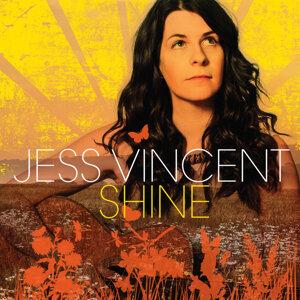 Jess Vincent 歌手頭像