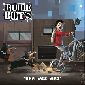 Los Rude Boys
