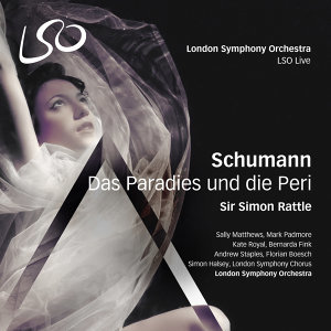 London Symphony Orchestra, Sir Simon Rattle 歌手頭像