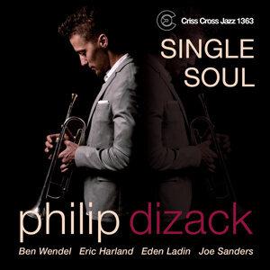 Philip Dizack Quintet 歌手頭像