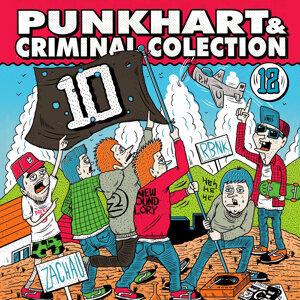 Punkhart & Criminal Colection 歌手頭像