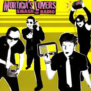 Morticia's Lovers 歌手頭像