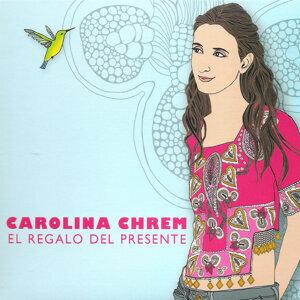 Carolina Chrem 歌手頭像