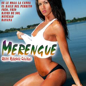 Grupo Merengue Colorao 歌手頭像