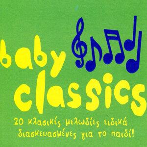 The Children's Classical Orchestra 歌手頭像