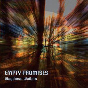 Waydown Wailers 歌手頭像