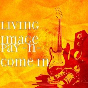 Living Image 歌手頭像