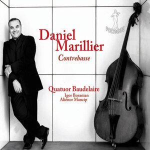 Daniel Marillier, Quatuor Baudelaire, Igor Boranian & Aliénor Mancip 歌手頭像