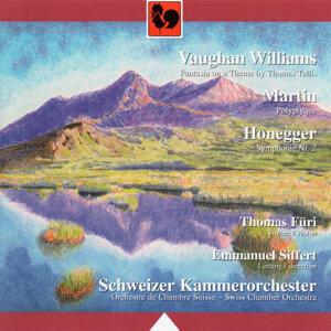 Swiss Chamber Orchestra 歌手頭像