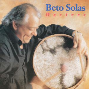 Beto Solas 歌手頭像