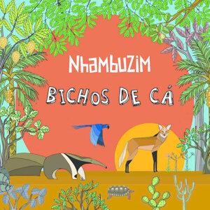 Nhambuzim 歌手頭像