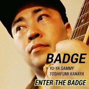 Badge 歌手頭像