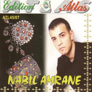 Nabil Amrane 歌手頭像